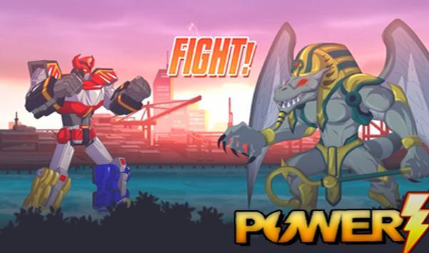 Tips For Power Rangers Legacy screenshot 1