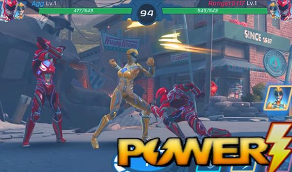 Tips For Power Rangers Legacy screenshot 2