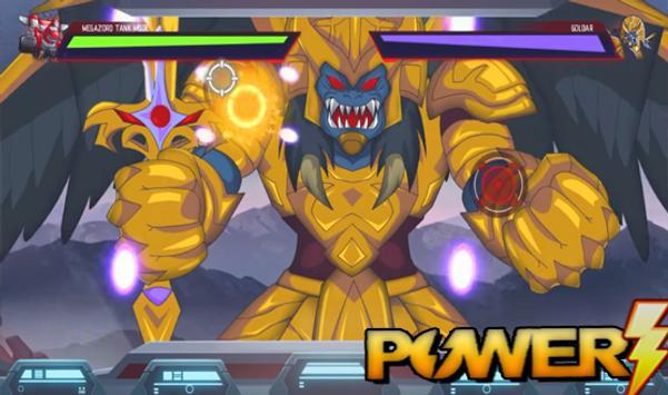Tips For Power Rangers Legacy screenshot 6