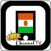 Guide Niger TV Free icon