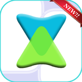 New Guide For Xender File Transfer and Share icon