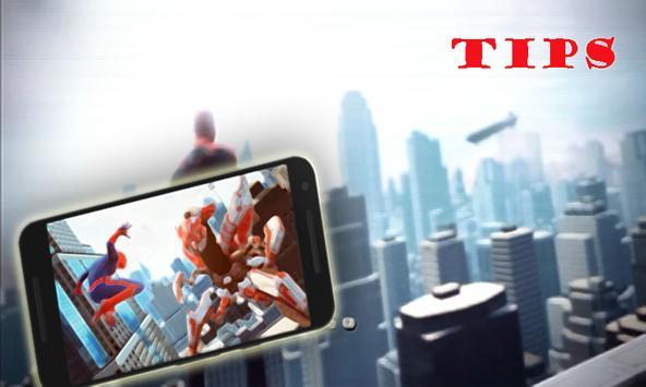 Tips The Amazing Spider-Man 2 screenshot 1