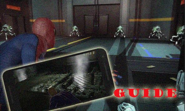 Tips The Amazing Spider-Man 2 screenshot 2