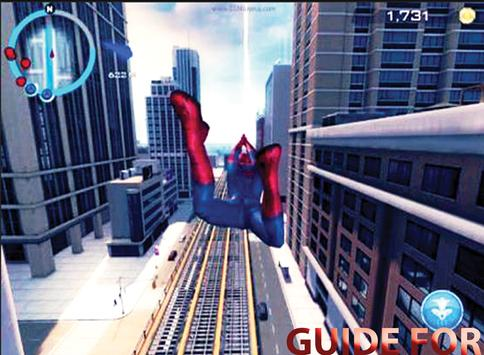 Guide For Amazing Spider-Man 2 poster