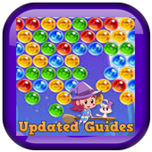 Guide for Bubble Witch Saga 2 icon