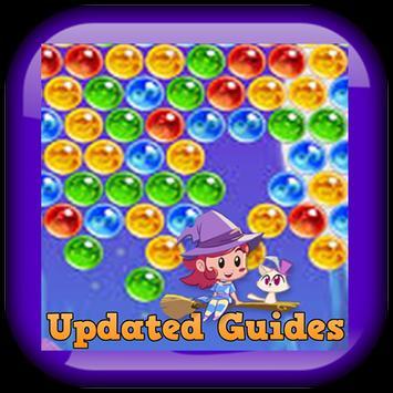 Guide for Bubble Witch Saga 2 screenshot 1