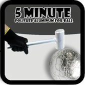 Guide Polishing Foil Ball in 5 minutes icon