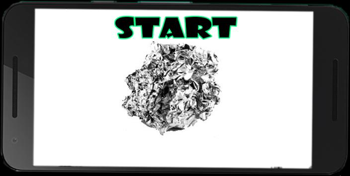 Guide Polishing Foil Ball in 5 minutes poster