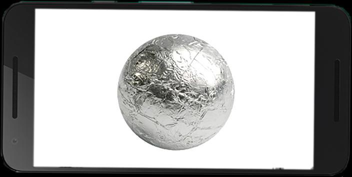 Guide Polishing Foil Ball in 5 minutes screenshot 2
