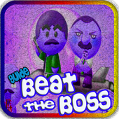 Guide Beat The Boss icon