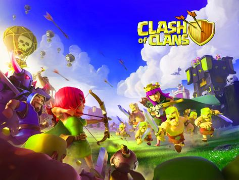 Guide for Clash of Clans screenshot 2