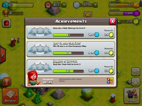 Guide for Clash of Clans screenshot 3