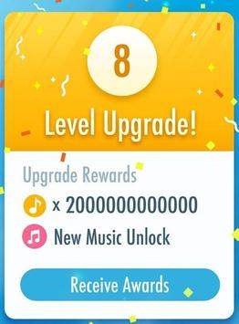 Coins guide for piano tiles 2 poster