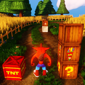 New Crash Bandicoot Guide icon