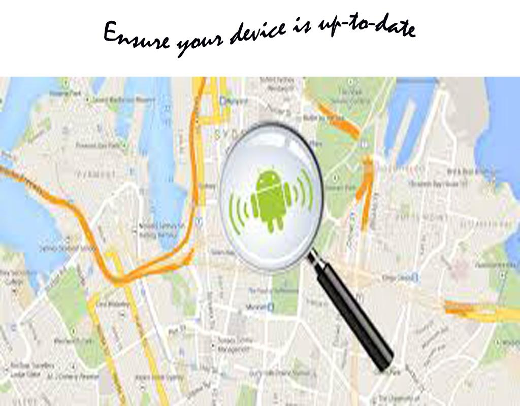 Guide Android Device Manager For Android Apk Download