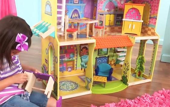 Dora The Toys Guide apk screenshot