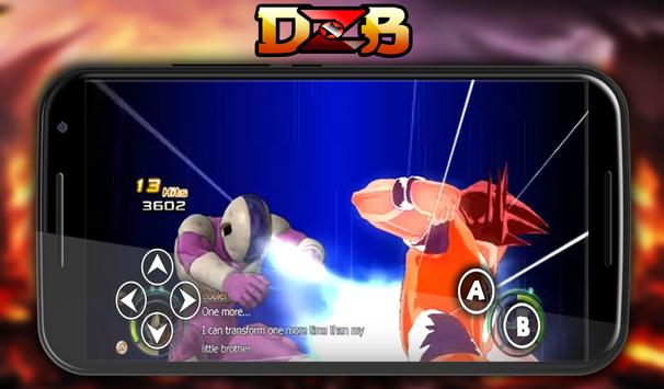 Tips For Dragon Ball Z: Budokai Tenkaichi 3 screenshot 2