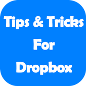 Tips & Tricks For Dropbox icon