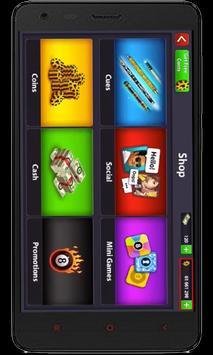 Guide Eight Pool screenshot 3