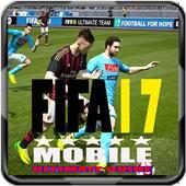 Guide for FIFA 17 Mobile icon