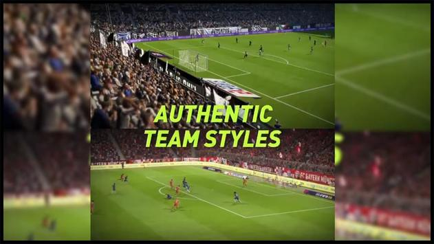 Guide For NEW FIFA 18 : Tips And cheats screenshot 4
