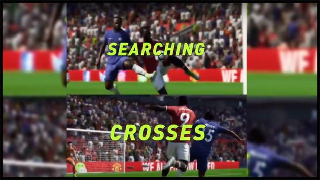 Guide For NEW FIFA 18 : Tips And cheats screenshot 3