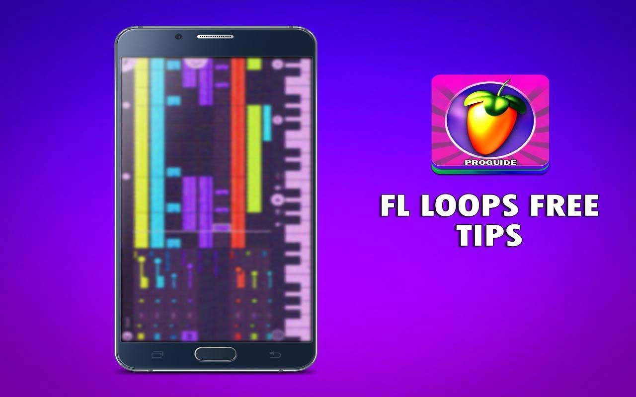 Free FL Studio Mobile Sound Packs Tutor for Android - APK