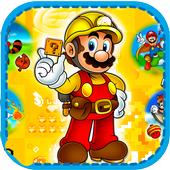 Tricks: Super Mario Maker icon