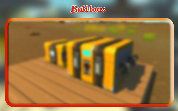 Guide For Scrap Mechanic apk screenshot
