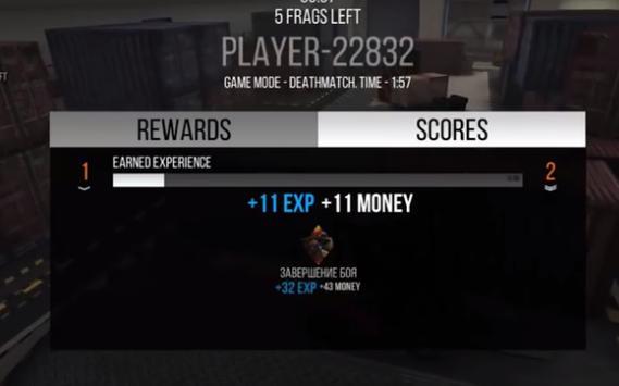 Guide for Modern Strike Online apk screenshot
