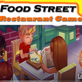 Guide For Food Street icon