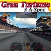 Guide for Gran Turismo 3 icon