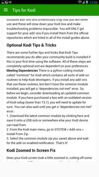Easy Kodi Setup Wizard screenshot 3