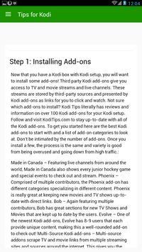 Easy Kodi Setup Wizard screenshot 1