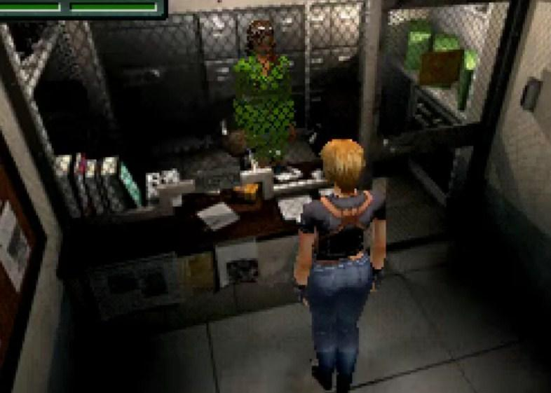 Parasite Eve 2 >> Guide For Parasite Eve Ii For Android Apk Download