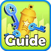 Trick Guide for Subway Surfers icon