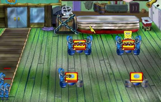 Guide For Sponge Bob apk screenshot