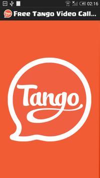 Free Tango Video Calls Guide poster