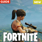 Game fortnite Battle royal NEW Guide icon