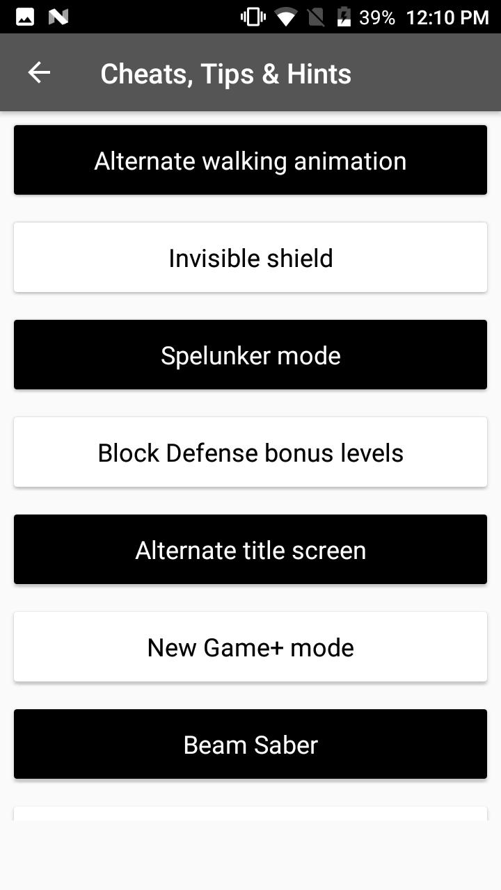Cheats for PS3 Games for Android - APK Download