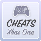 Cheats for Xbox One Games icon