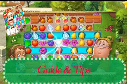 Tips Win Gardenscapes-New Acre apk screenshot