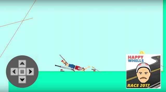 Guide for happy wheels apk screenshot
