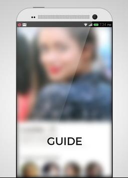 guide for happn Local dating app screenshot 2