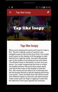 Tips for Hollywood Billionaire apk screenshot