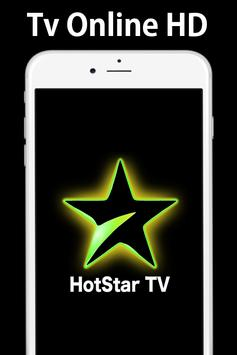 Live Hotstar Guide TV Online poster