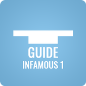 Guide for Infamous 1 icon