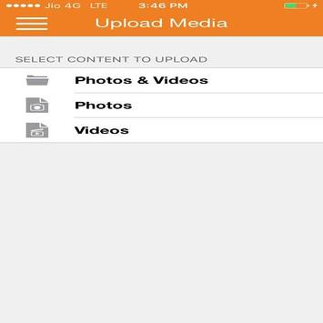 Free JioCloud guide apk screenshot