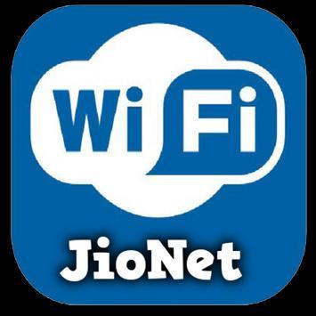 How get free Wifi for Jionet apk screenshot