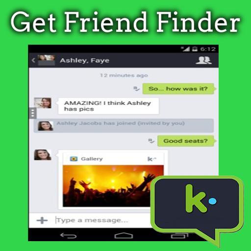 kik messenger download apk
